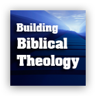 Building Biblical Theology cover art