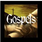 The Gospels cover art