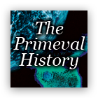 The Primeval History cover art