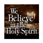 We Believe In The Holy Spirit cover art
